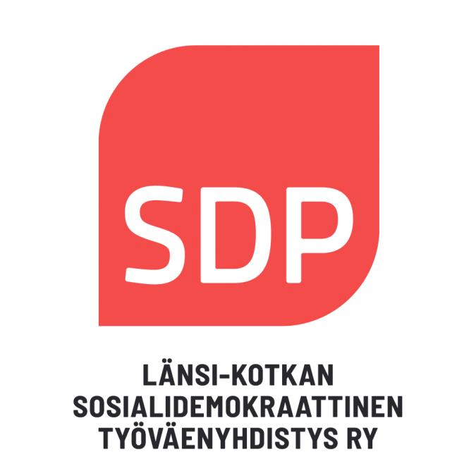 Länsi-Kotkan sosiaalidemokraattinen työväenyhdistys ry